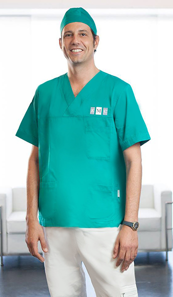 Dentista a Foligno - Dott. Calvi