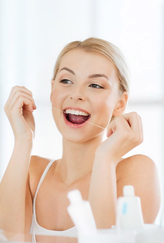 Igiene dentale | Studio Dentistico Calvi
