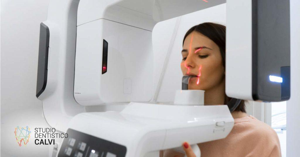 Implantologia guidata   Studio dentistico Calvi